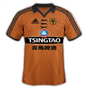 Any thoughts on this wolves top?